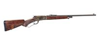 Photo Rifle 1886 Lever Action Hunter Light cal. .45 / 70