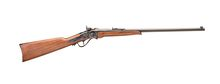 Photo Little Sharps carbine cal. 22 LR