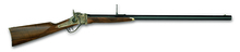 1874 Sharps Rifle Billy Dixon Cal. 45-70