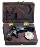 Photo Coffret Derringer Guardian Pocket cal. 4,5 mm