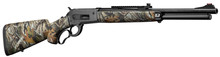 Photo Pedersoli rifle lift action mod. 86/71 cal. 444 Marlin - Camo Forest