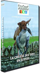 Seasons DVD - Hunting Video - Goose hunting in Scotland