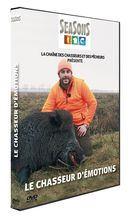 Seasons DVD - Hunting Video - The Emotion Hunter