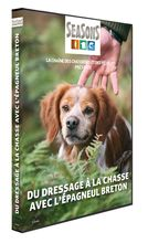 Seasons DVD - Hunting Video - Dressage Hunting with Brittany Spaniel
