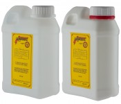Deoxidizer cleaner for Lefaucheux cases