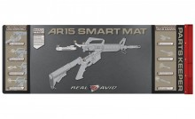 Real Avid disassembly mat AR15