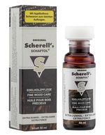 Extra dark wood oil - Schaftol