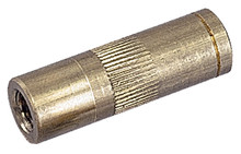 Photo Brass reducer