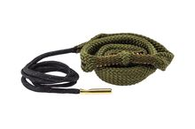 BoreSnake cleaning system for guns pistols and revolvers