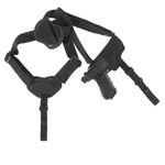 Auto Pistol Shoulder Holster 4 to 5 Inches