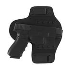 Holster Inside Kydex pour Glock 17 /19