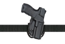 Photo Holster RADAR thermo moulé RADAR Glock 17 / 19