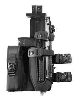 Photo Holster de cuisse MP5 et  MP7