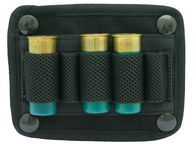 Cartridge holder Cal. 12 x 5 for President Jacket