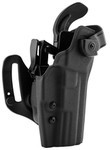 Photo Holster 2 Fast Extreme pour HK USP compact