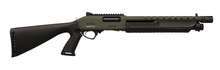 Fabarm Martial Pump Shotgun OD Green 14 '' cal.12 / 76