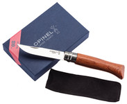 Couteau Opinel luxe numéro 8