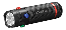 Photo Lampe Coast TX10 4 couleurs LED Flashlight