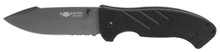 Photo Buffalo River folding knife blade 8.5 cm
