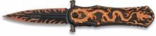 Albainox Dragon Power Folding Knife