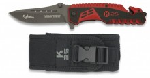 Photo K25 Attraction 2-Fast Opening Knife