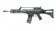 Photo Réplique AEG H&K G36K Mosfet ETU 1J