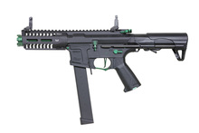 Photo Réplique AEG ARP9 Super Ranger Fire vert 1,2j