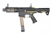Réplique AEG ARP9 Stealth Gold 1,2j