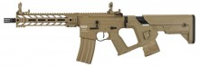 Photo Réplique AEG LT-34 Proline GEN2 Enforcer Battle Hawk 10' tan