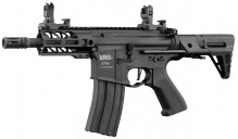 AEG LT-34 Proline GEN2 Enforcer Battle Hawk PDW 4' Black