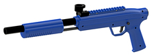 Photo Gotcha Valken Marker Blue 120 FPS