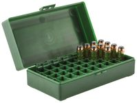 Storage box 50 ammunition cal. 44 MagnumStorage box 50 ammunition cal. 44 Magnum