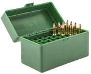 Storage box 50 ammunition cal. 30-06