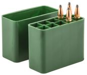 10 ammunition storage box cal. 308Win at 9.3x74