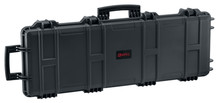 Gray Waterproof Briefcase 103 x 33 x 15 cm - NuprolGray Waterproof Briefcase 103 x 33 x 15 cm - Nuprol