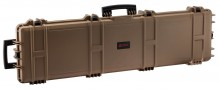 Briefcase XL Waterproof Tan 137 x 39 x 15 cm foam wave - Nuprol