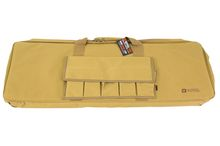 Housse PMC Essential 36' tan - NUPROL