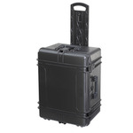 Briefcase MAX 620H 340 TR IP67 Black Valve
