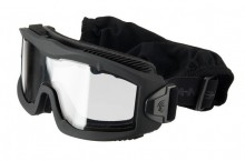 Airsoft Mask AERO Series Thermal black