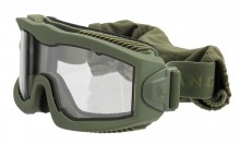 Airsoft Mask AERO Series Thermal OD