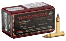 Photo 17 HMR - cartouche Winchester