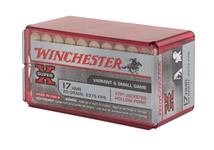 Munitions Super-X cal. 17 HMR