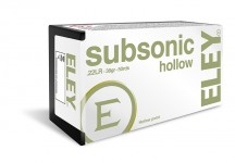 Eley Subsonic Hollow Cartridges