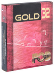Photo Fob Gold 32 Cartridges - Cal. 16/70