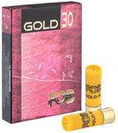 Photo Fob Gold 30 Cartridges - Cal. 20/70