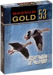 Cartouches Fob Gold 53 Magnum - Cal. 12/76