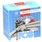Photo Training Sports Fob Cartridges - Cal.12 / 70