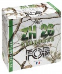 Fob ZH 26 Standard Steel Cartridges - Cal. 16/67