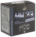 Fob HV 33 High Performance Steel Magnum - Cal. 12/76