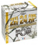 Fob ZH High Performance Steel Cartridges - Cal. 20/70
